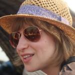 Sarah Vandoorne
