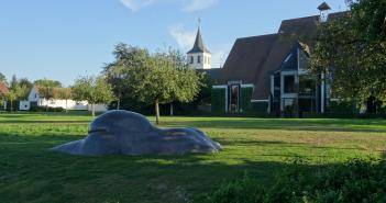 Sint-Martens-Latem langs de Leie