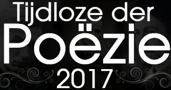 Tijdloze der Poëzie 2017