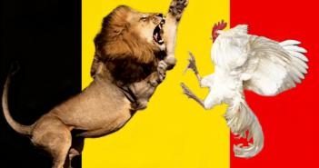 Leeuw vs haan